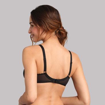 Underwired bra in black - Secret Comfort, , PLAYTEX