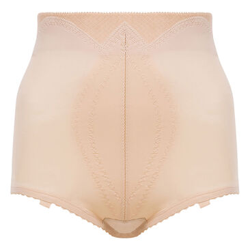 High-Waisted Girdle in Skin tone – ICBIAG-PLAYTEX