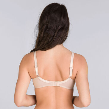 Full Cup Bra in Skin tone – Classic Micro Support-PLAYTEX