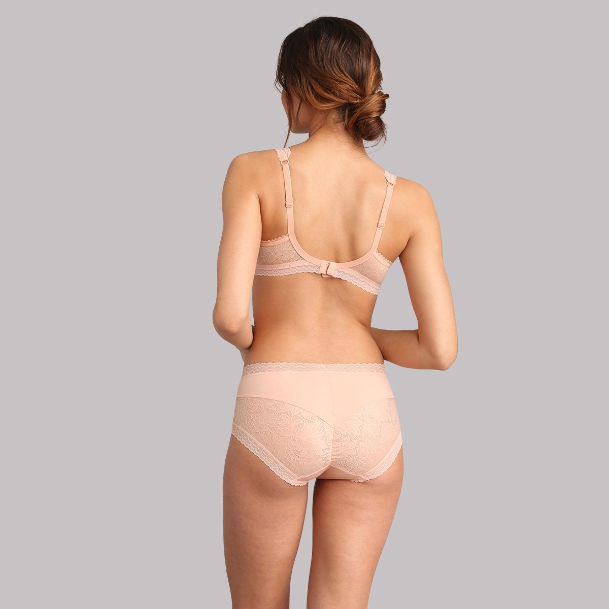 Balcony bra in sea salt pink - Invisible Elegance, , PLAYTEX