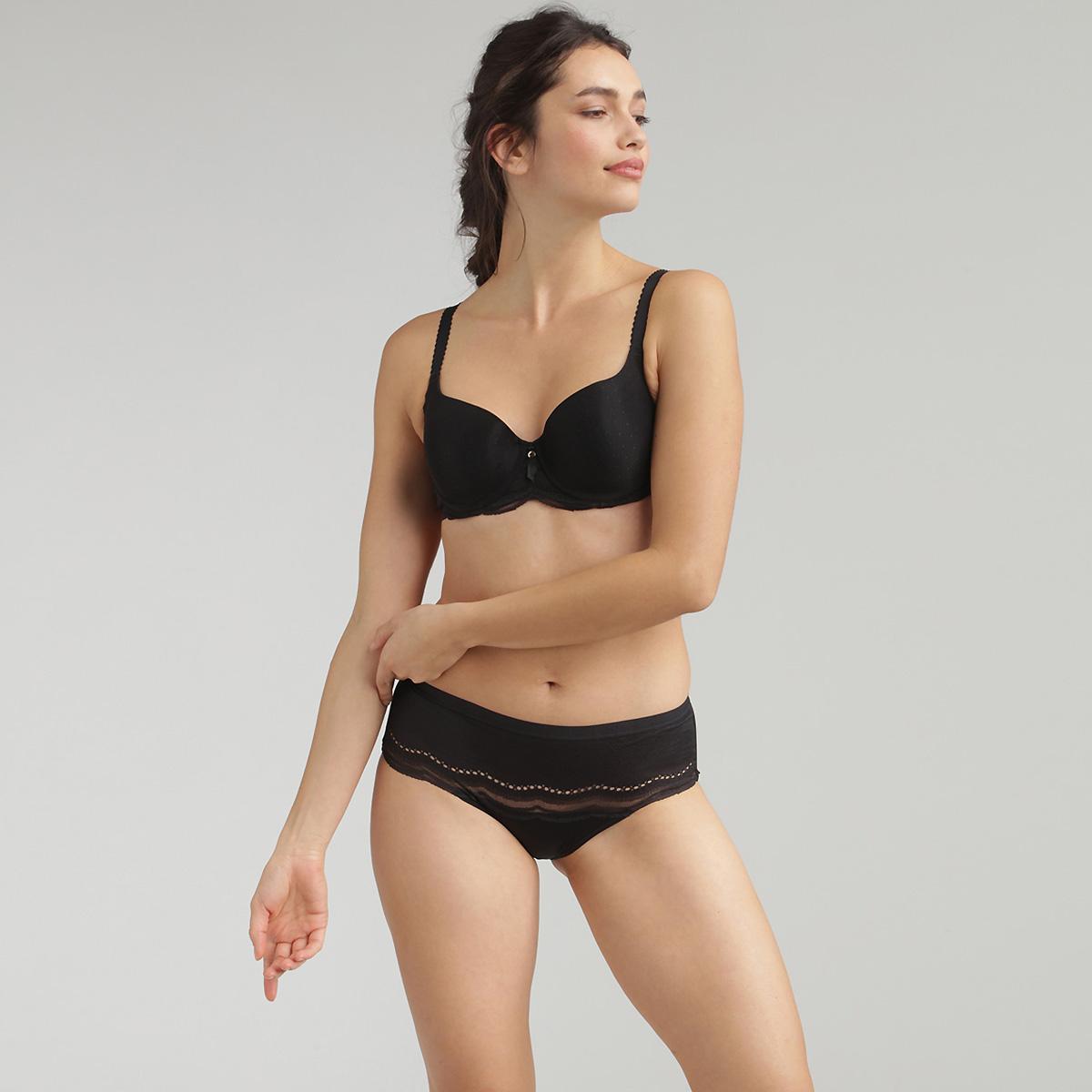 Padded bra in black - Secret Comfort, , PLAYTEX