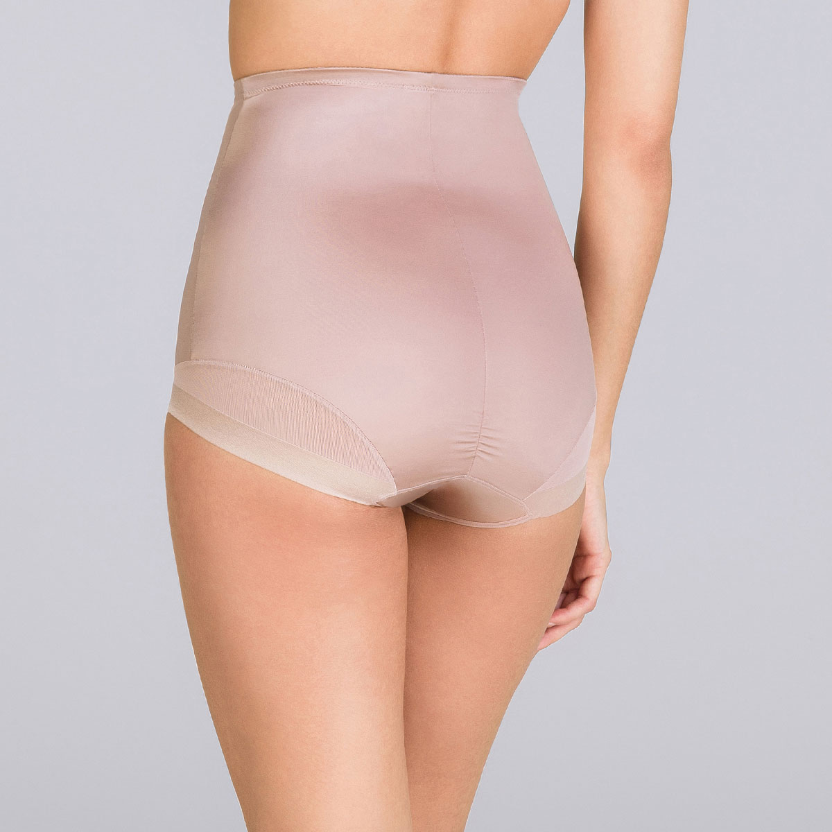 Shaping Waist Cincher in beige - Perfect Silhouette-PLAYTEX