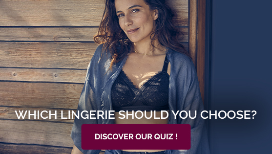 which lingerie should you choose
