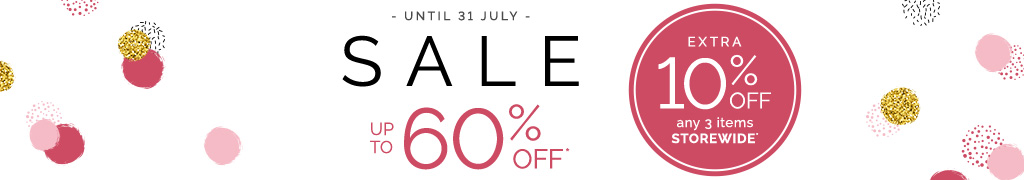 SALE - up to 60% off* - PLAYTEX
