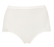 High-rise knickers