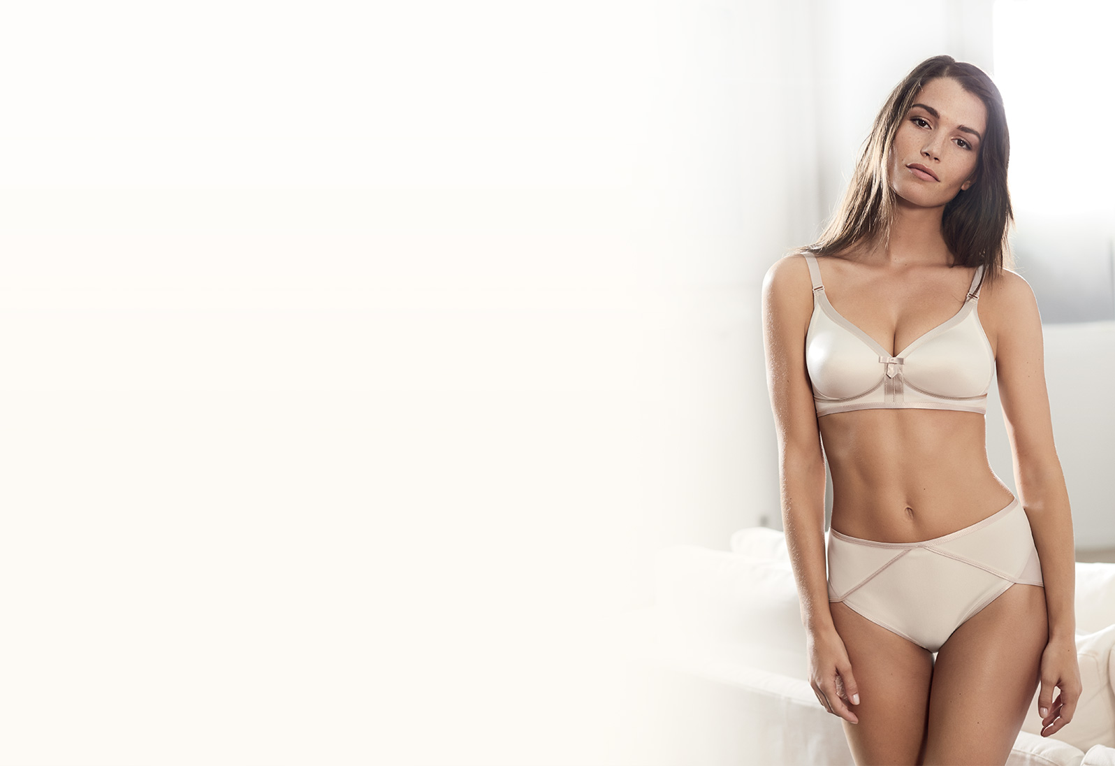 Ensemble de lingerie Ideal Beauty de Playtex