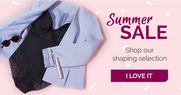 Shop our shaping selection